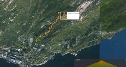 KROSSFURU route
